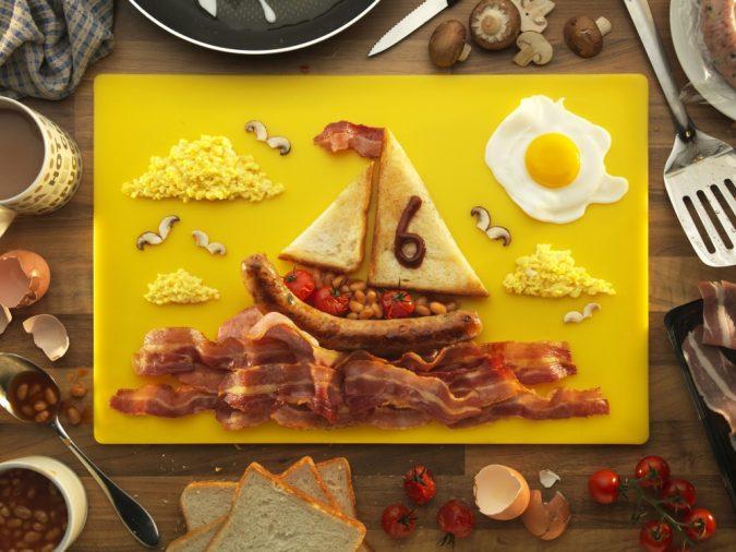 Carl-Warner-art..-675x506 Top 10 Best Food Artists in the World in 2020