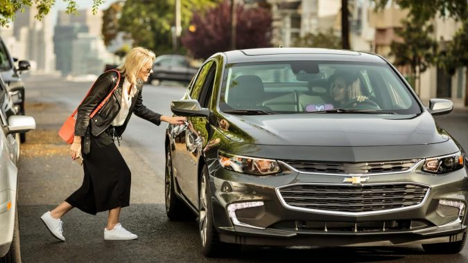 Carpooling-woman-driving-car-675x380 Saving Nature: Best 10 Eco-Friendly Transport Types