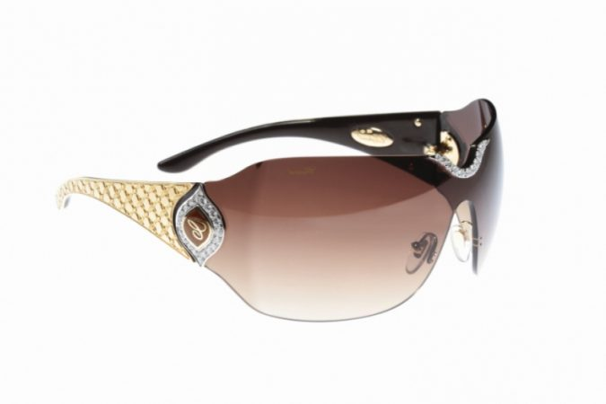 Chopard-De-Rigo-vision-sunglasses-e1559087198108-675x450 Top 10 Most Luxurious Sunglasses Brands