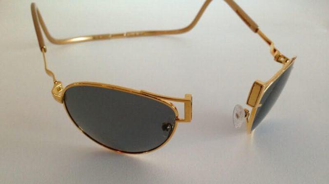 Clic-Gold-sports-sunglasses-2-675x378 Top 10 Most Luxurious Sunglasses Brands