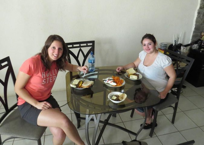 Couchsurfing-Costa-Rica-675x482 5 Travel Tips to Help You Save (Or Gain) Money on Your Next Trip