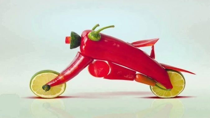 Dan-Cretu-art-1-675x380 Top 10 Best Food Artists in the World in 2020