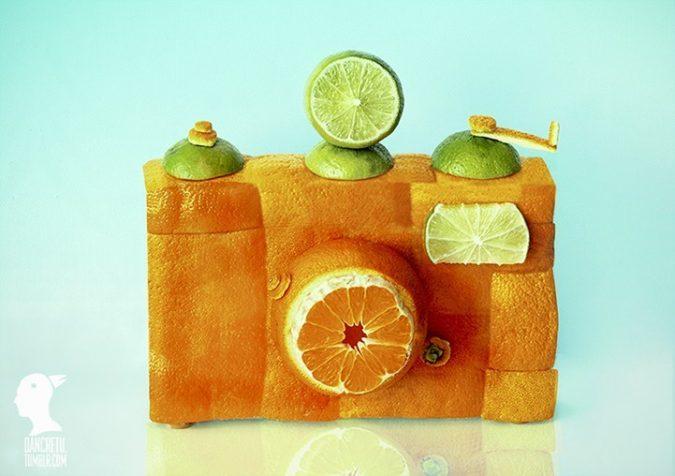 Dan-Cretu-art-675x476 Top 10 Best Food Artists in the World
