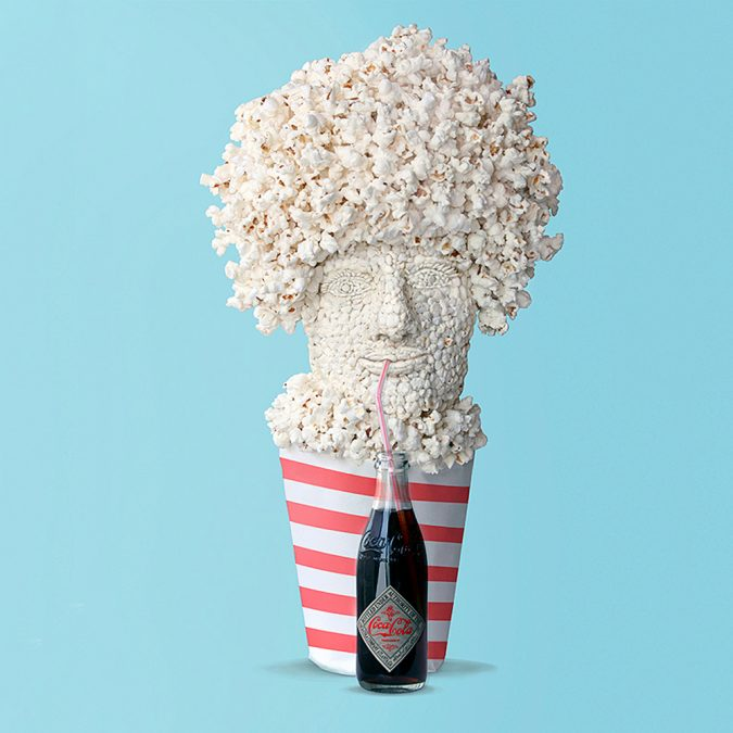 Dan-Cretu-art.-675x675 Top 10 Best Food Artists in the World in 2020