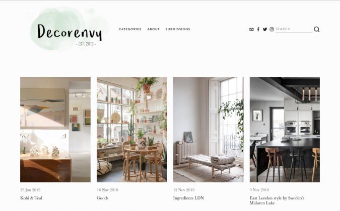 Decorenvy-website-interior-design-675x420 Best 50 Interior Design Websites and Blogs to Follow in 2020