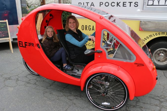 Elf-vehicle-2-675x450 Saving Nature: Best 10 Eco-Friendly Transport Types