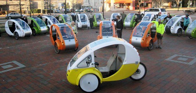 Elf-vehicle-675x323 Saving Nature: Best 10 Eco-Friendly Transport Types