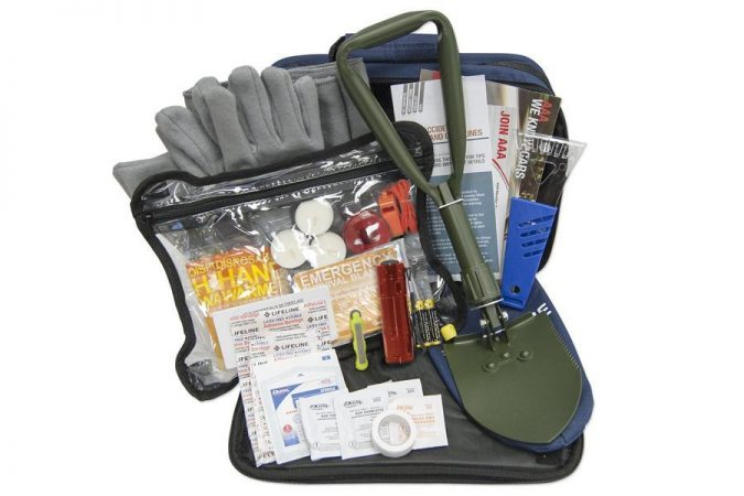 Emergency-Car-Kit-2-675x450 9 Gift Ideas for The Grad in Your Life