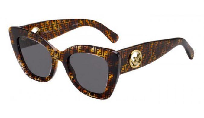 Fendi-sunglasses-3-675x392 Top 10 Most Luxurious Sunglasses Brands