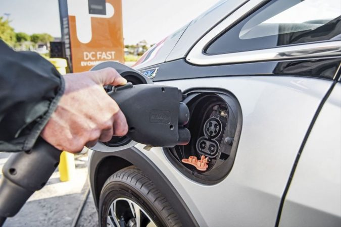 Fuel-electric-vehicle-675x450 Cyber Security Issues of Internet with Electric Vehicles