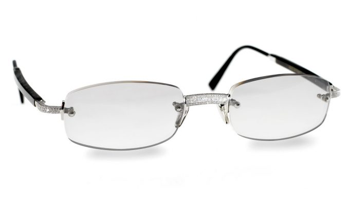 Gold-Wood-119-Diamond-Sunglasses-2-e1559084152116-675x391 Top 10 Most Luxurious Sunglasses Brands