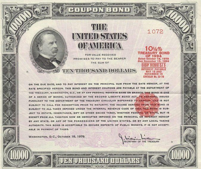 Government-Securities-Treasury-Bills-675x567 Top 10 Smartest Low Risk Ways to Invest Money