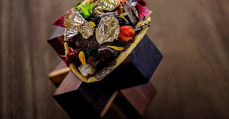 Photo of 10 Most Luxury Dishes Only for Billionaires