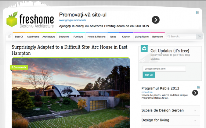Interior-Design-website-freshome-675x420 Best 50 Interior Design Websites and Blogs to Follow in 2020