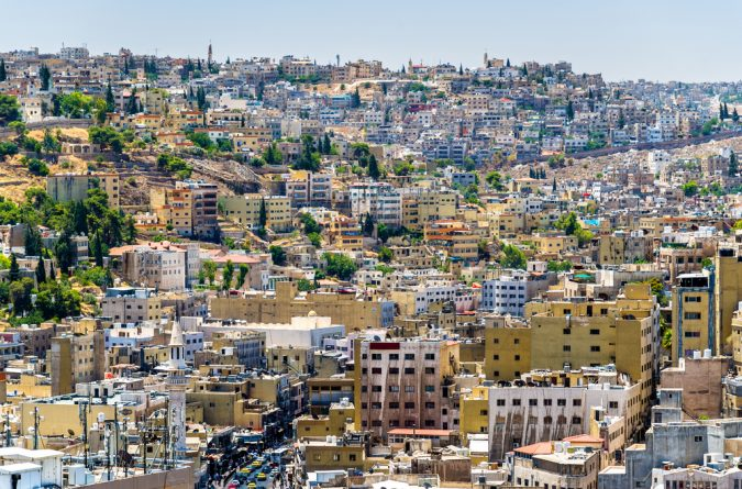 Jabal-Amman-in-Jordan-675x445 8 Best Travel Destinations in June