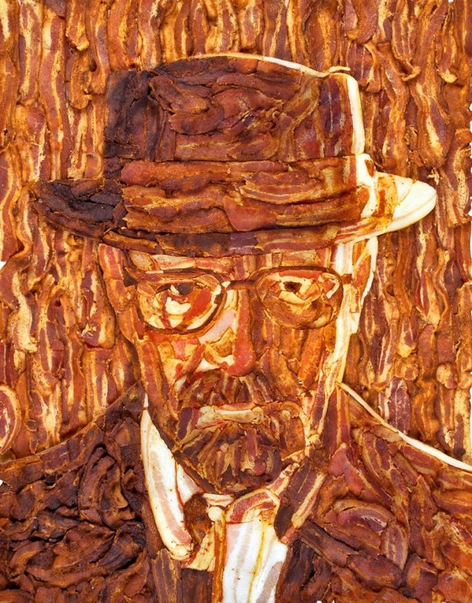 Jason-Mecier-art-675x862 Top 10 Best Food Artists in the World