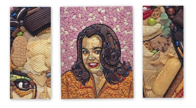 Jason-Mecier-food-art-675x373 Top 10 Best Food Artists in the World