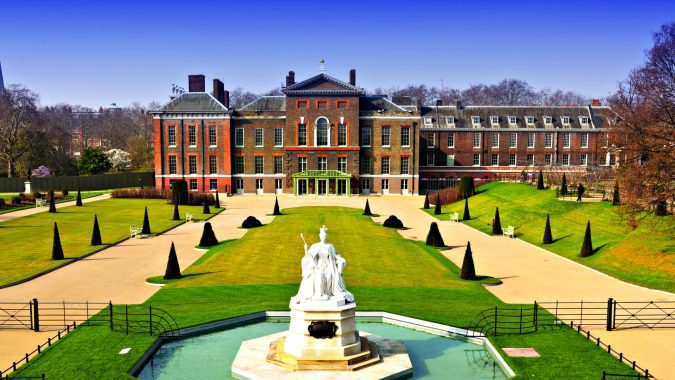 Kensington-Palace-675x380 8 Best Travel Destinations in June