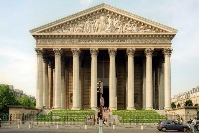 La-Madeleine-in-paris-675x450 8 Best Travel Destinations in June
