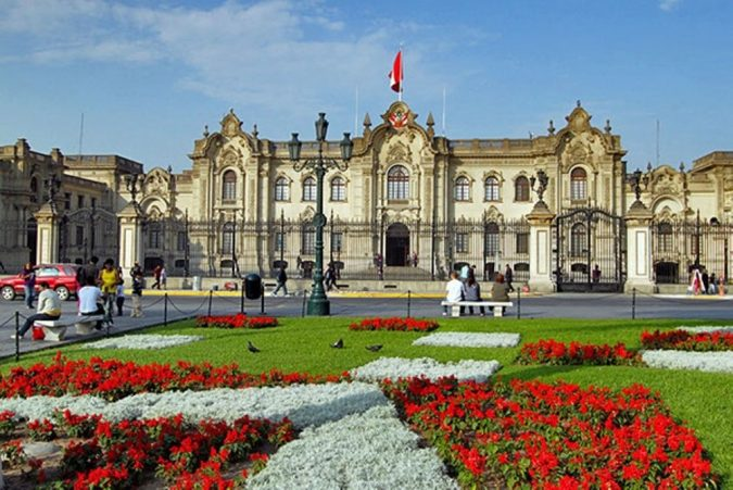 Lima-Best-City-in-Peru-675x451 8 Best Travel Destinations in June