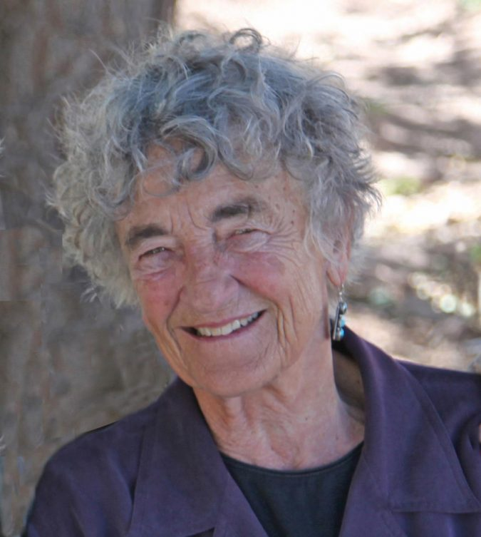 Lucy-Lippard-journalist-675x753 Top 10 Best Arts and Culture Journalists in the World