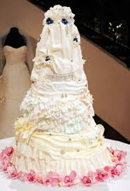 Luxury-Bridal-Show-Cake Top 10 Most Expensive Wedding Cakes Ever Made
