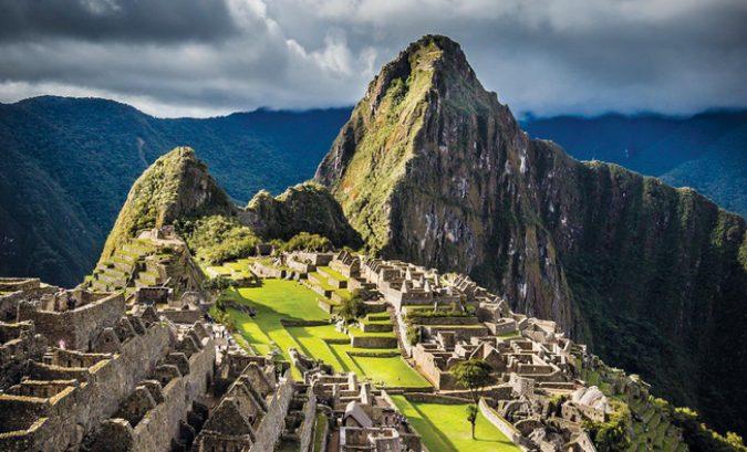 Machu-Picchu-in-Peru-675x409 8 Best Travel Destinations in June