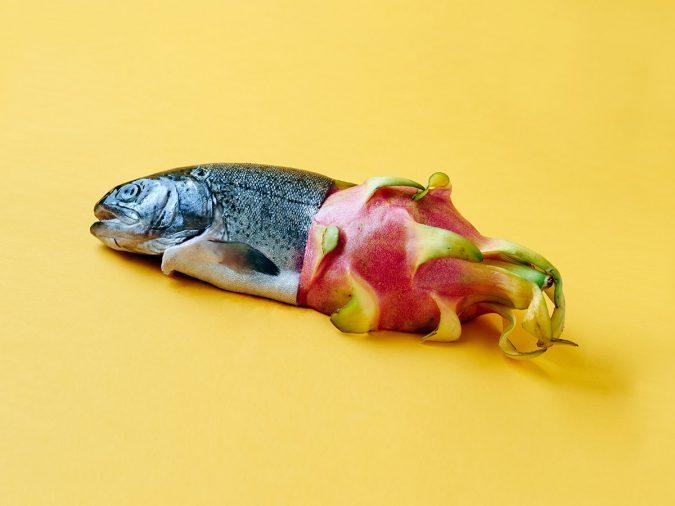Maciek-Jasik-art-675x506 Top 10 Best Food Artists in the World in 2020