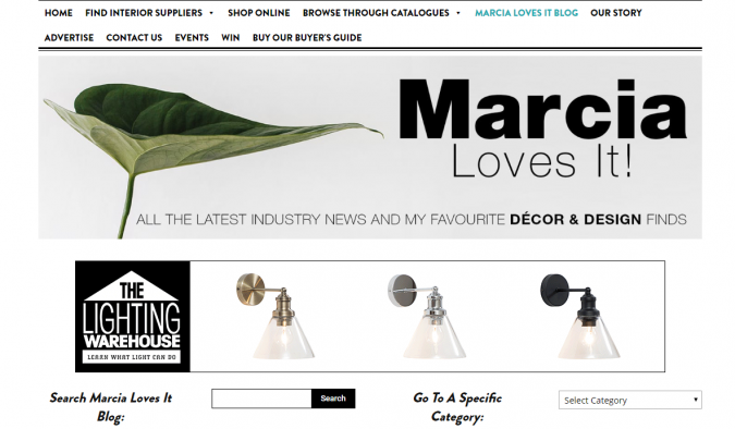 Marcia-Loves-It-interior-design-675x394 Best 50 Home Decor Websites to Follow in 2019