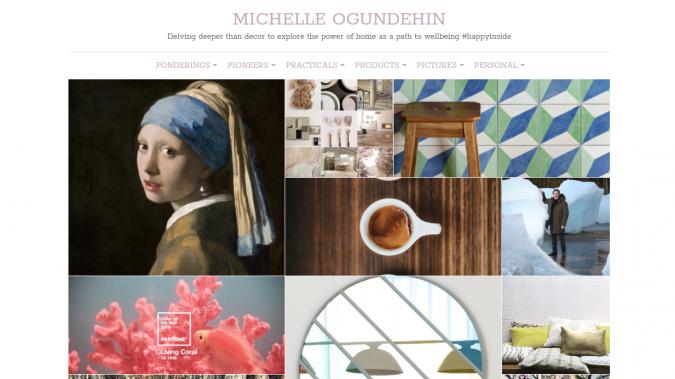 Michelle-Ogundehin-blog-interior-design-675x379 Best 50 Interior Design Websites and Blogs to Follow in 2020