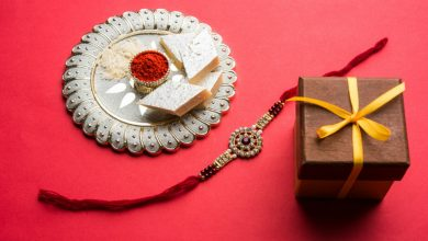 Photo of Celebrate the Sacred Bond of Brother-Sister with Raksha Bandhan Gifts