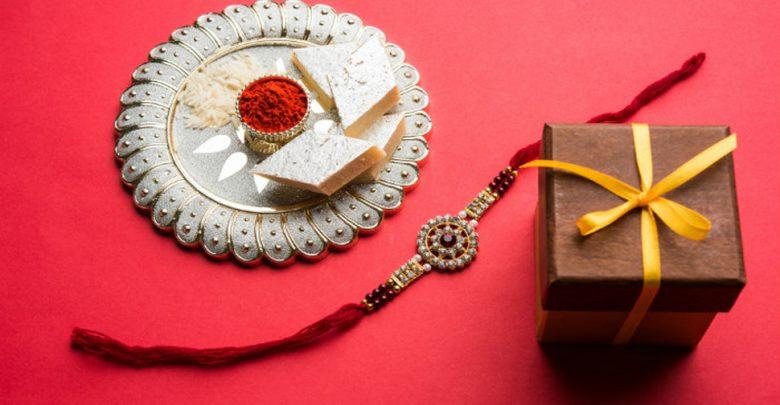 Photo of Celebrate the Sacred Bond of Brother-Sister with Raksha Bandhan Gifts