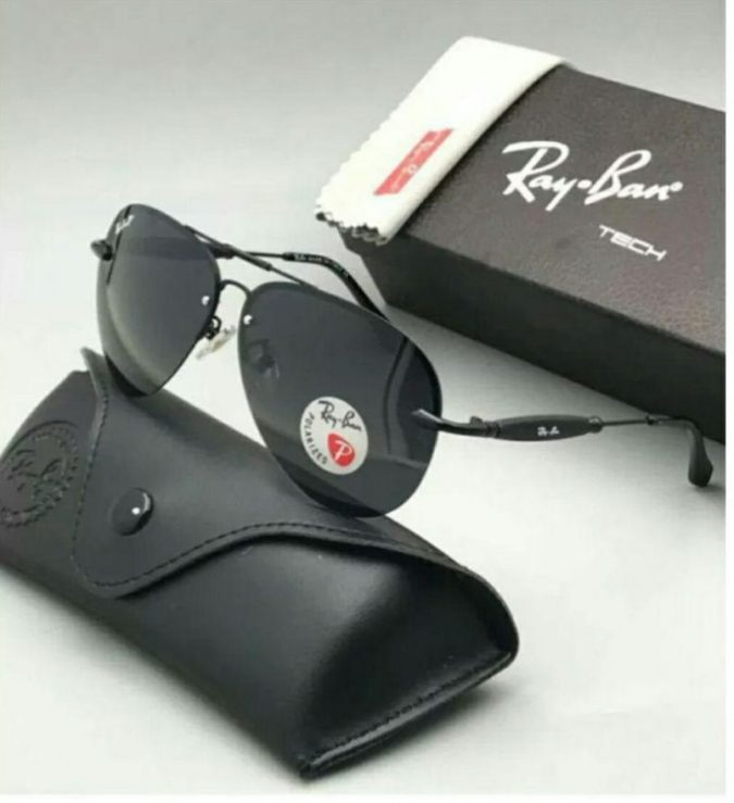 Ray-Ban-aviator-sunglasses-3-675x739 Top 10 Most Luxurious Sunglasses Brands