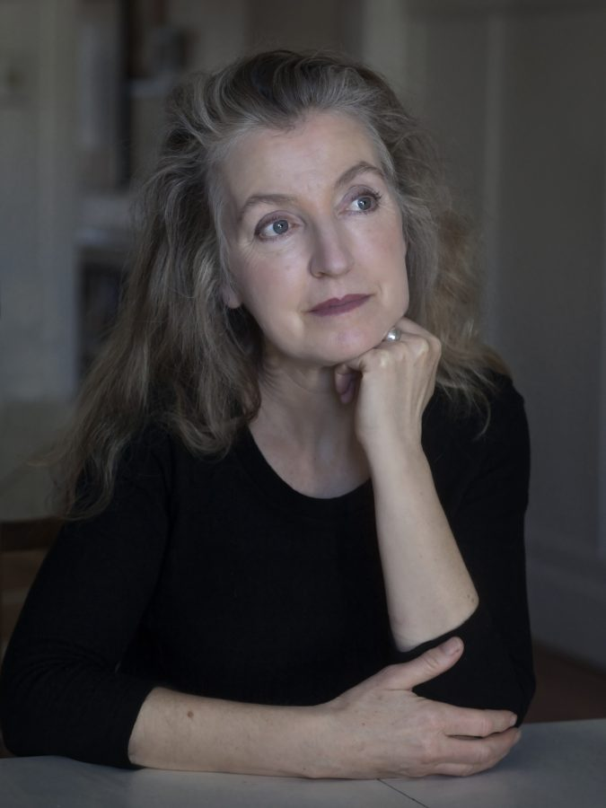 Rebecca-Solnit-journalist-675x900 Top 10 Best Arts and Culture Journalists in the World