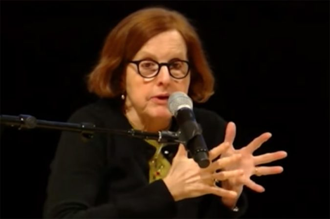 Roberta-Smith-1-675x449 Top 10 Best Arts and Culture Journalists in the World