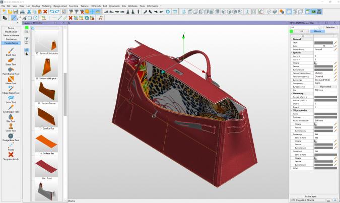 Romans-CAD-675x403 Top 10 Best Fashion Handbag Design Software