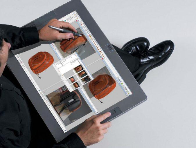 Romans-Cad-Scan-Line-675x510 Top 10 Best Fashion Handbag Design Software