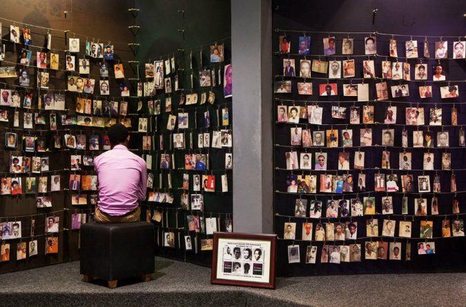 Rwandan-Genocide-Museum-in-Rwanda-675x445 8 Best Travel Destinations in June