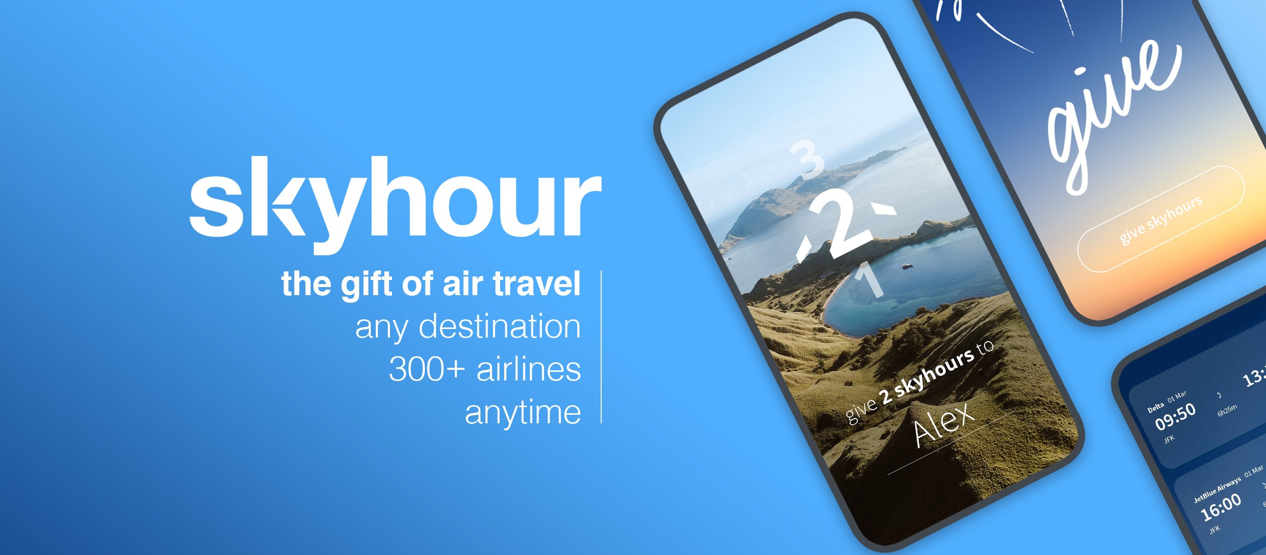 Skyhours 9 Gift Ideas for The Grad in Your Life