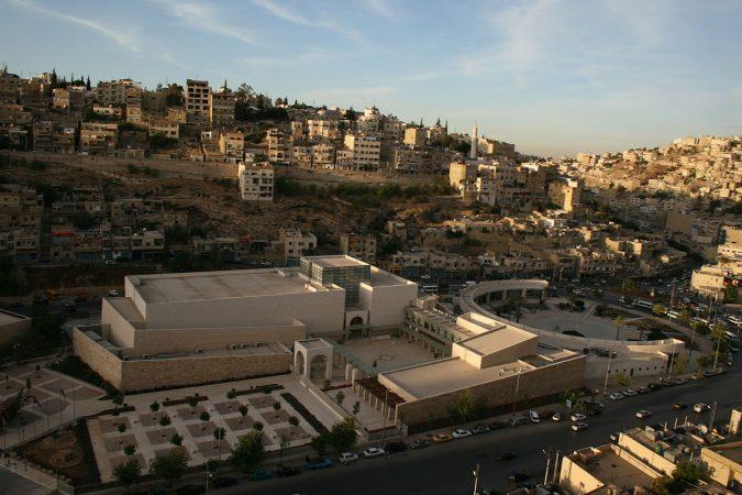 The-Jordan-Museum-675x450 8 Best Travel Destinations in June