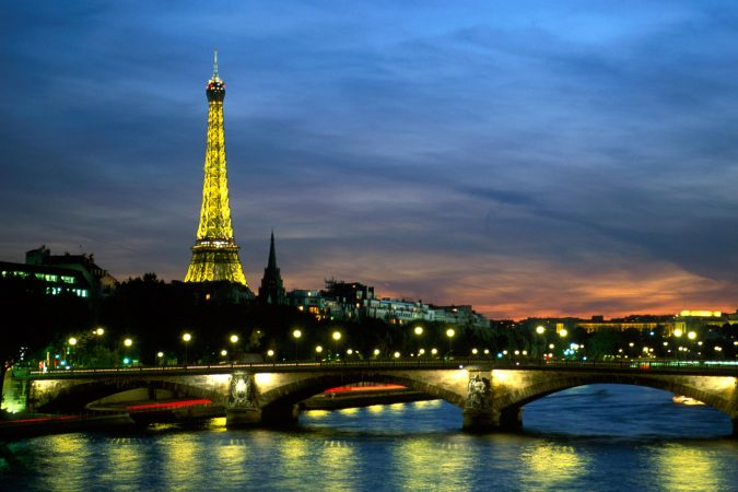 The-River-Seine-675x450 8 Best Travel Destinations in June