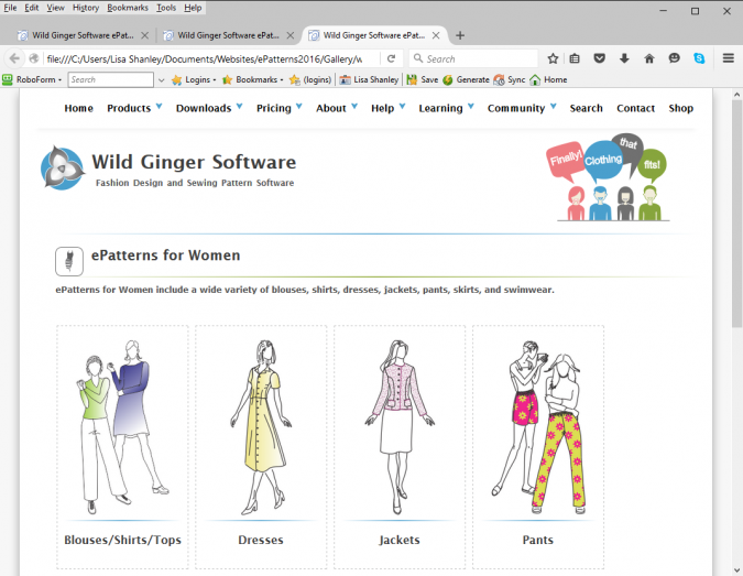 Wild-Ginger-675x523 Top 10 Best Fashion Handbag Design Software