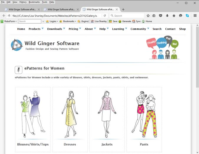 Wild-Ginger-675x523 Top 10 Best Fashion Handbag Design Software