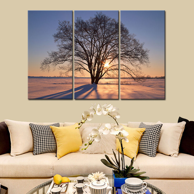 artwork-such-as-landscape-canvas-print Top 5 Reasons Art Is Beneficial for Your Home