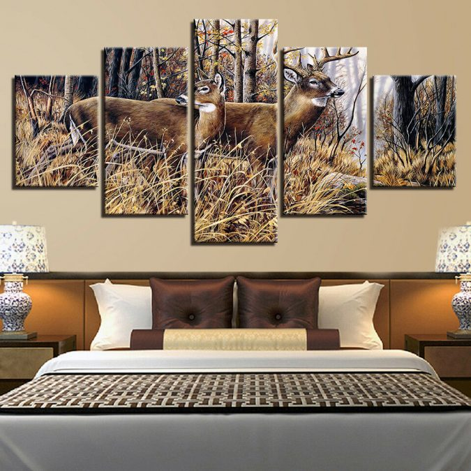 artwork-such-as-landscape-canvas-prints-1-675x675 Top 5 Reasons Art Is Beneficial for Your Home