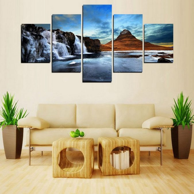 artwork-such-as-landscape-canvas-prints-675x675 Top 5 Reasons Art Is Beneficial for Your Home