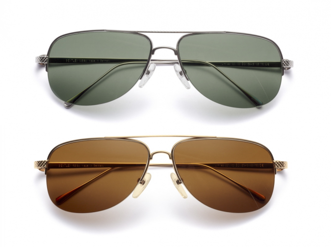 bentley-aviator-sunglasses-675x503 Top 10 Most Luxurious Sunglasses Brands