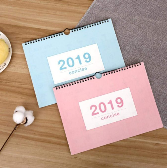 calendar-and-planner-2-675x678 8 Gift Ideas for The Grad in Your Life