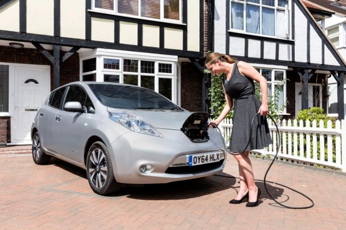 charging-electric-car-at-home-2-675x450 Getting The Most Out Of Your Electric Car Battery