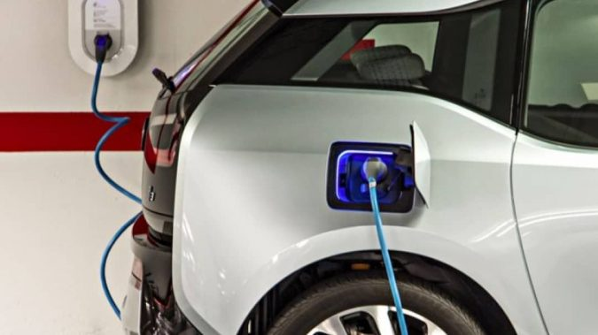 charging-electric-car-at-home-675x379 Getting The Most Out Of Your Electric Car Battery